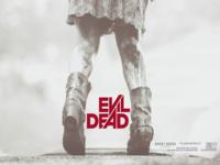 Evil Dead wallpaper 7