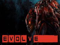 Evolve wallpaper 1