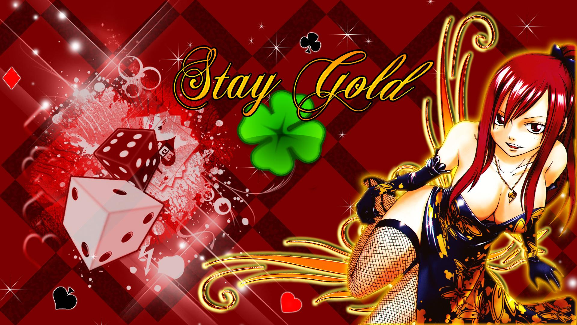 Fairy Tail wallpaper 4