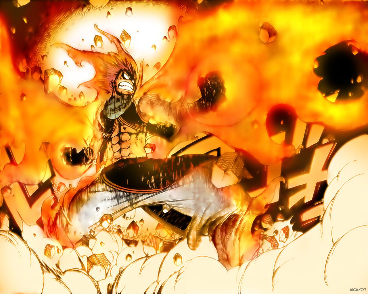 Fairy Tail wallpaper 5