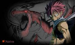 Fairy Tail wallpaper 11