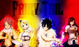 Fairy Tail wallpaper 17