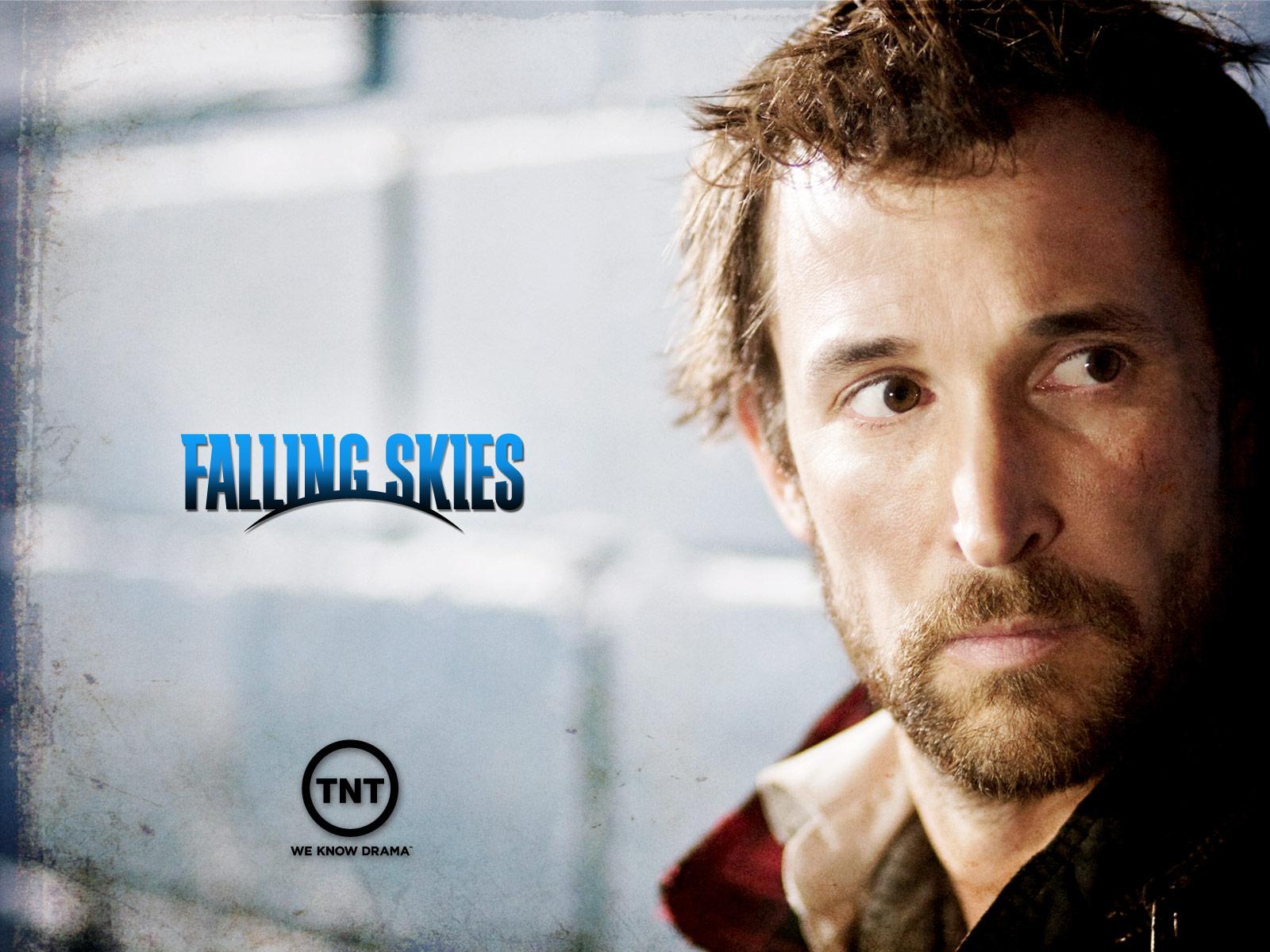 Falling Skies wallpaper 2
