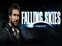 Falling Skies wallpaper 1