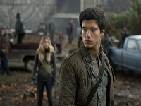 Falling Skies wallpaper 10