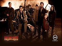 Falling Skies wallpaper 11