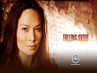 Falling Skies wallpaper 13