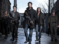 Falling Skies wallpaper 14