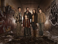 Falling Skies wallpaper 17