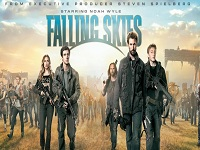 Falling Skies wallpaper 18