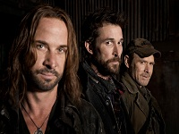 Falling Skies wallpaper 6