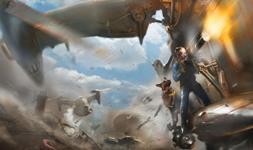 Fallout 4 wallpaper 1