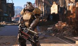 Fallout 4 wallpaper 3