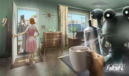 Fallout 4 wallpaper 6