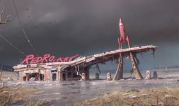 Fallout 4 wallpaper 9