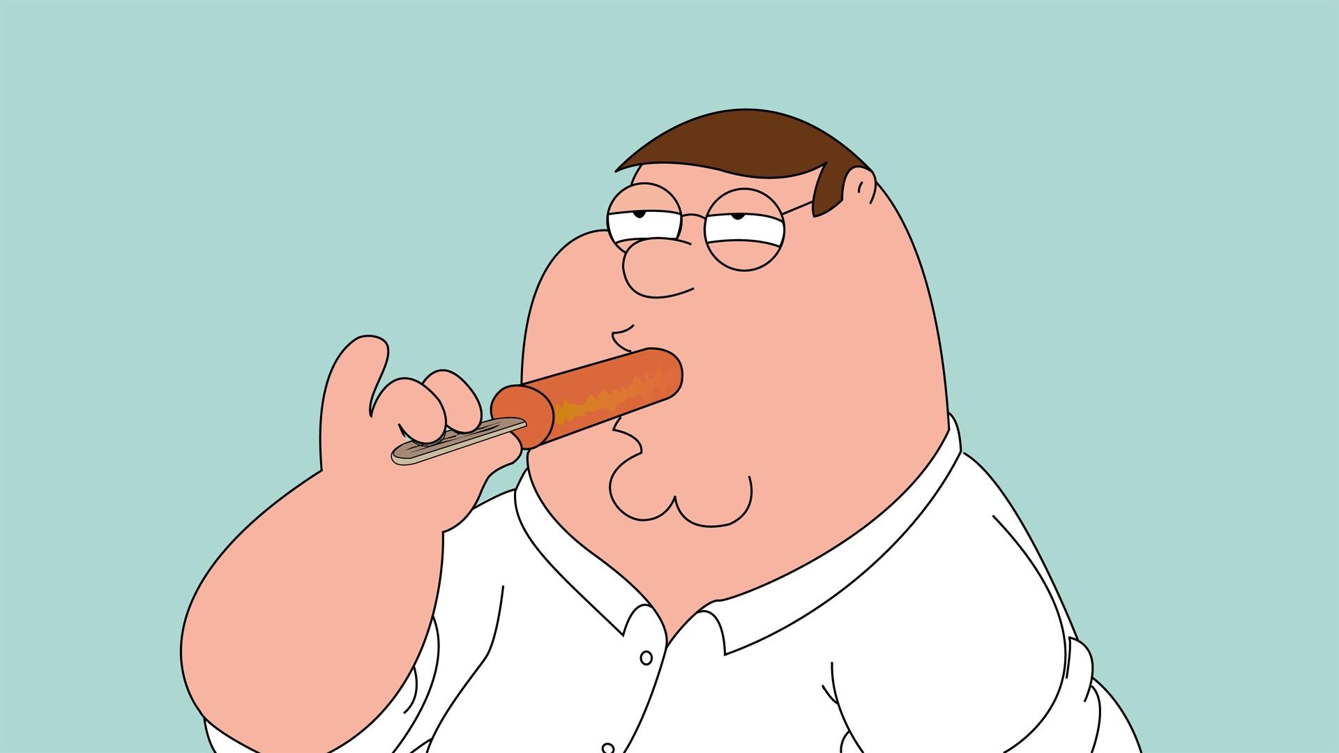 Family Guy wallpaper 12
