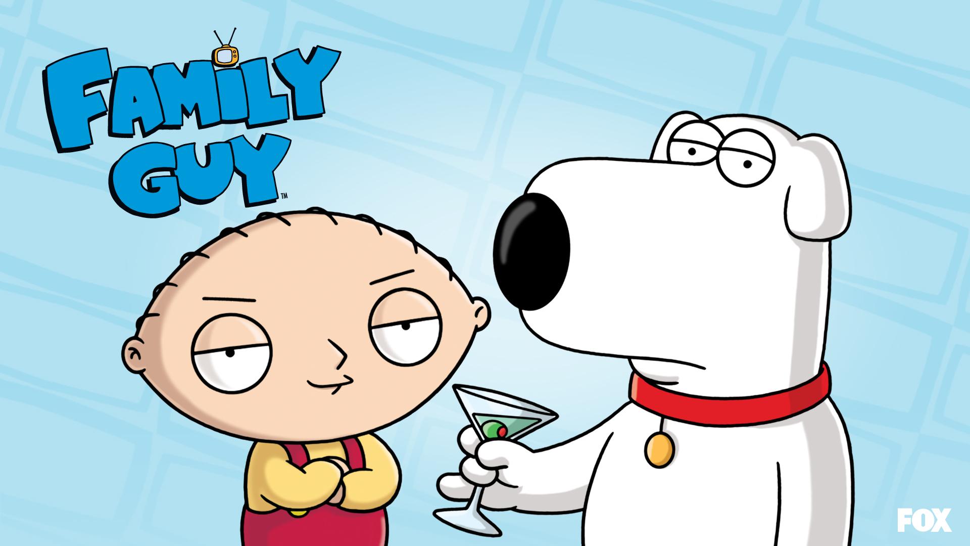 Family Guy wallpaper 2