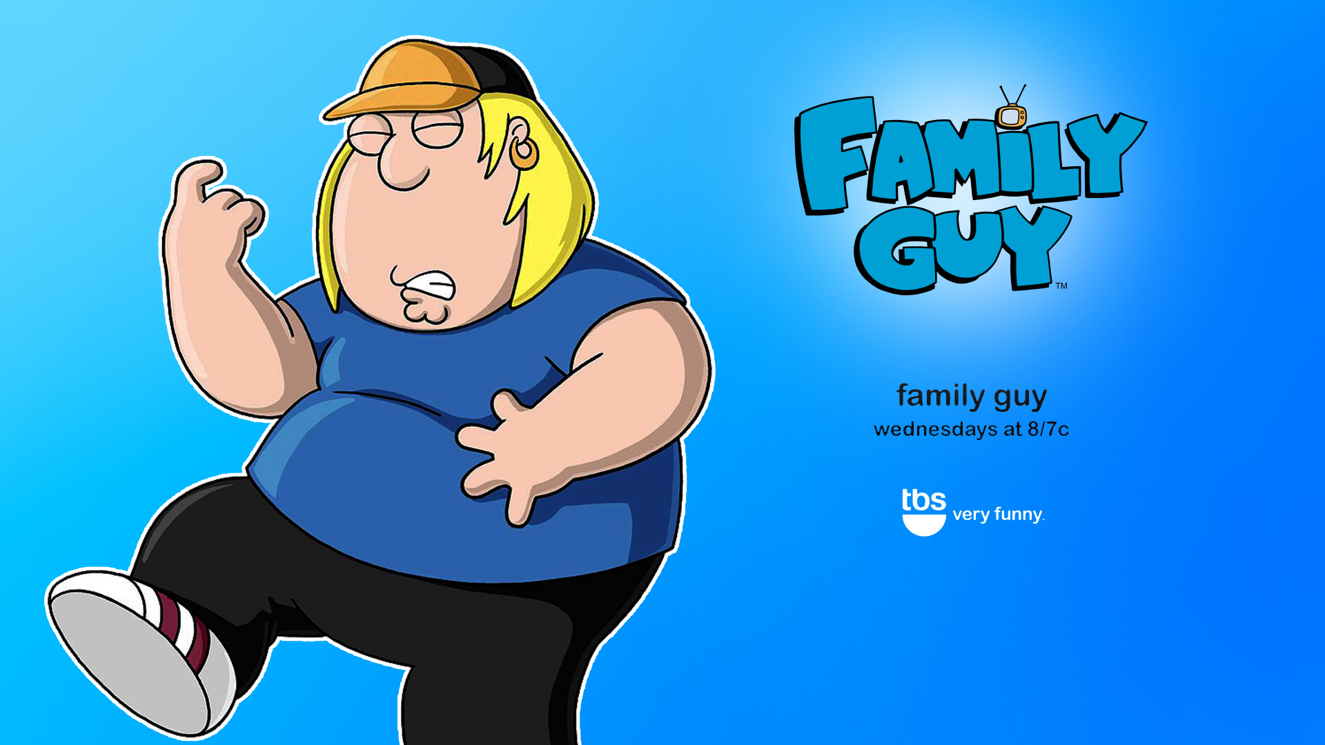 Family Guy wallpaper 9