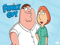 Family Guy wallpaper 1