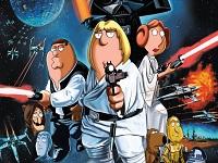 Family Guy wallpaper 11