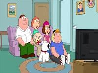 Family Guy wallpaper 14