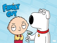 Family Guy wallpaper 2