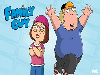 Family Guy wallpaper 3