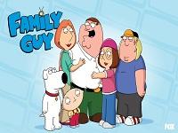 Family Guy wallpaper 4