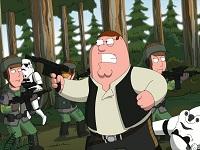 Family Guy wallpaper 8