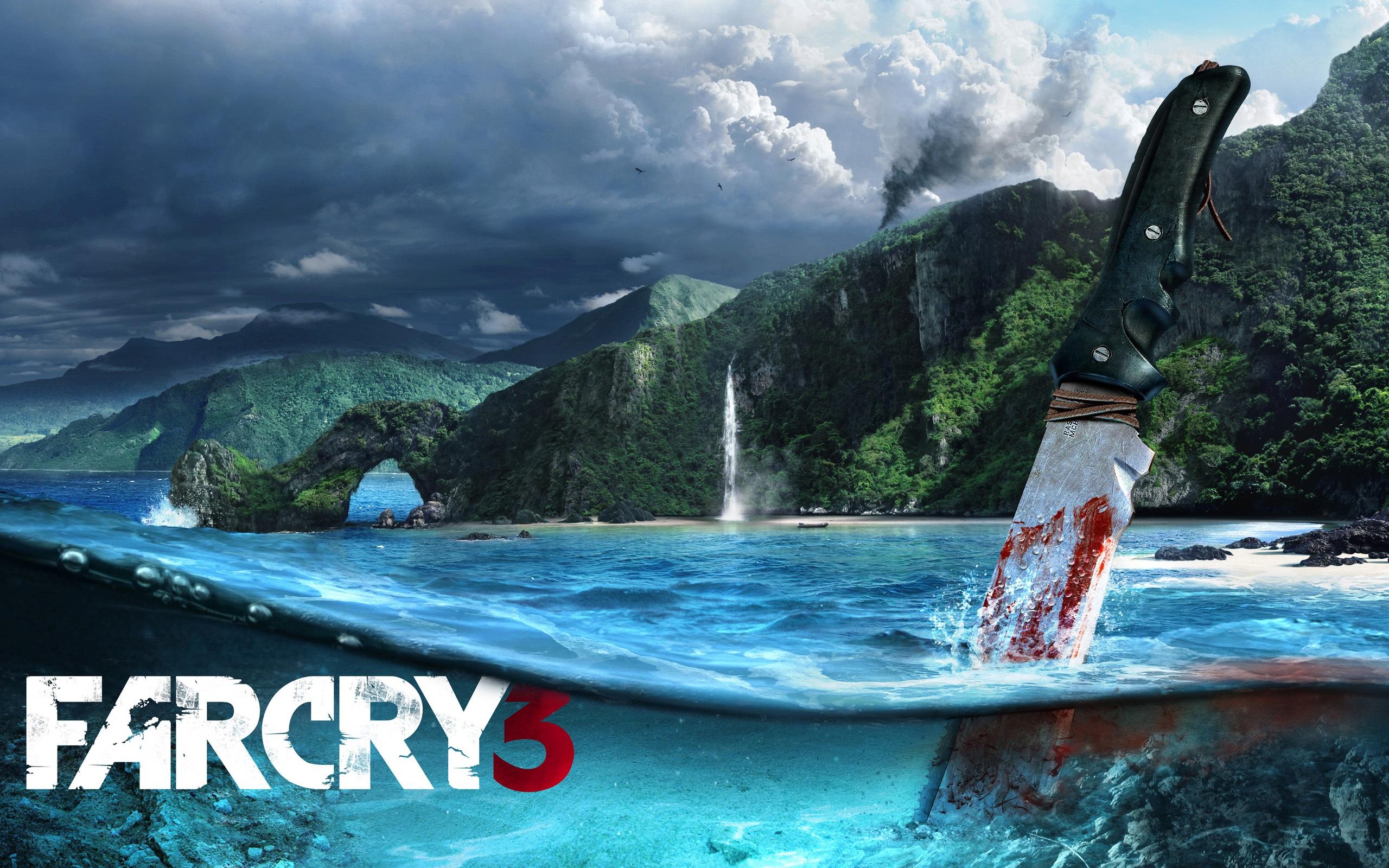 Far Cry 3 wallpaper 2