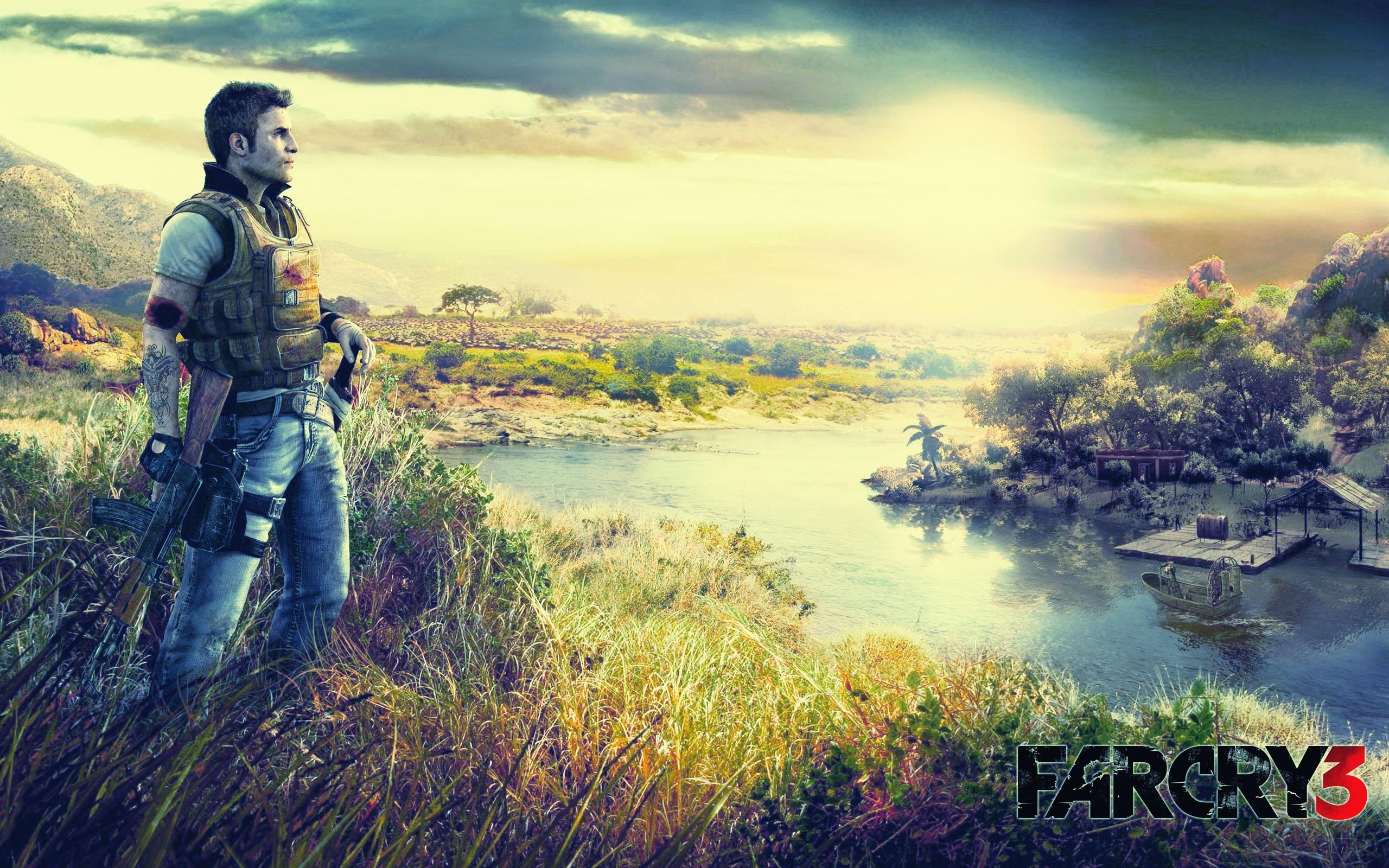 Far Cry 3 wallpaper 9