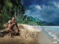 Far Cry 3 wallpaper 3