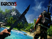 Far Cry 3 wallpaper 4