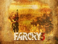 Far Cry 3 wallpaper 6