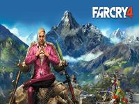 Far Cry 4 wallpaper 1