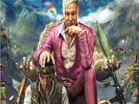 Far Cry 4 wallpaper 2