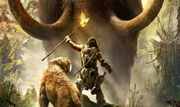 Far Cry Primal wallpaper 1