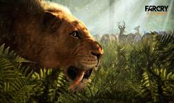 Far Cry Primal wallpaper 2