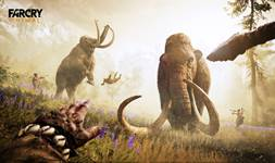 Far Cry Primal wallpaper 3