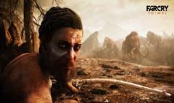 Far Cry Primal wallpaper 4