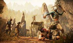 Far Cry Primal wallpaper 5
