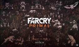 Far Cry Primal wallpaper 8