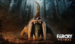 Far Cry Primal wallpaper 9