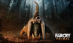 Far Cry Primal wallpaper 9