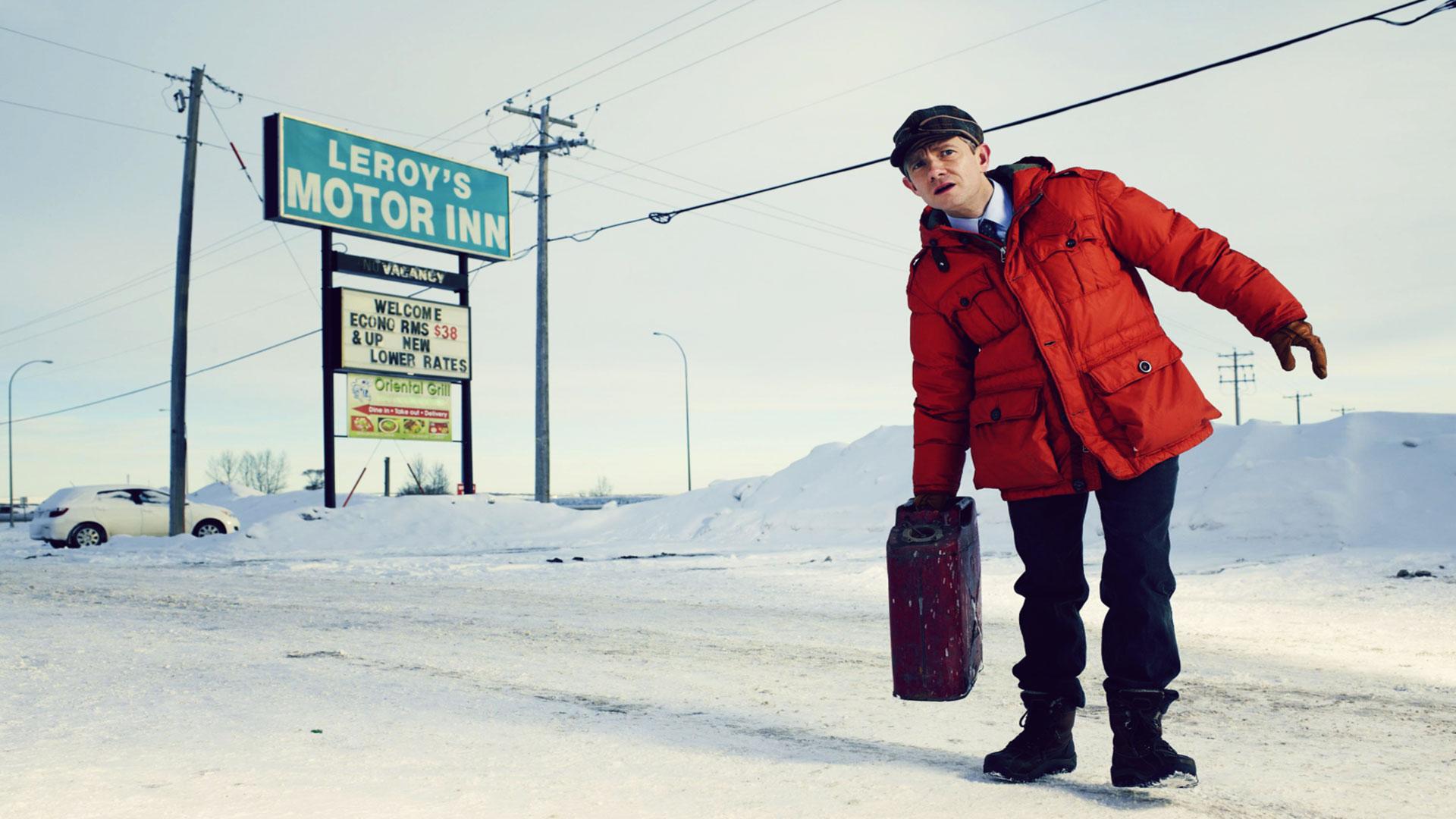 Fargo wallpaper 2