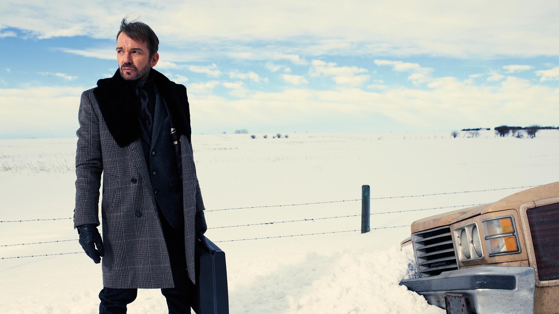 Fargo wallpaper 3