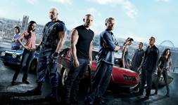 Fast and Furious 7 wallpaper 1