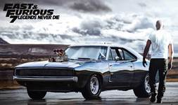 Fast and Furious 7 wallpaper 10