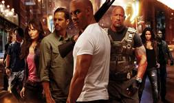 Fast and Furious 7 wallpaper 12