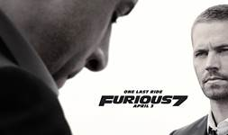 Fast And Furious 7 Wallpaper 5